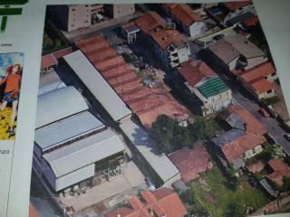 Foto - Terreno edificabile commerciale a San Giorgio Su Legnano