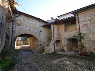 Foto - Appartamento ottimo stato, piano terra, Calvi dell'Umbria
