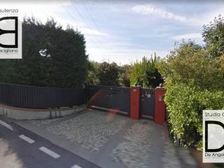 Foto - Villa all'asta via Belvedere 26, Capriolo