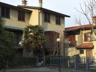 Foto - Villa via Crema 7, Mozzanica