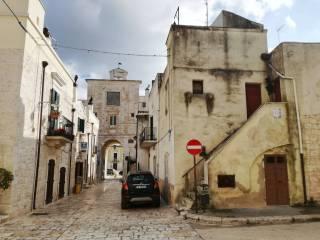 Foto - Casa indipendente via Principessa Mafalda, Sammichele di Bari