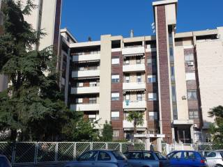 Foto - Quadrilocale via San Francesco Antonio Fasani 9, Macchia Gialla - Ordona Sud, Foggia