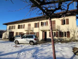 Foto - Casa indipendente via Roma 55, Trezzo Tinella