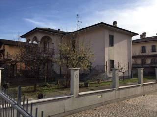 Foto - Villa, buono stato, 180 mq, Fara Olivana con Sola