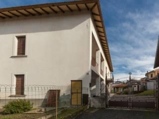 Foto - Rustico / Casale via Giuseppe Garibaldi 5, Biandronno