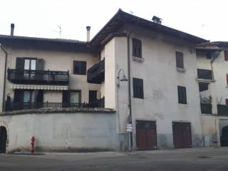 Foto - Trilocale da ristrutturare, Vigo Di Ton, Ton