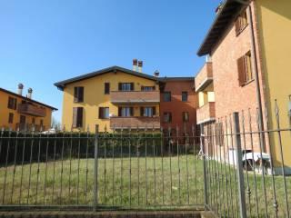 Foto - Monolocale via Eugenio Montale, Certosa di Pavia