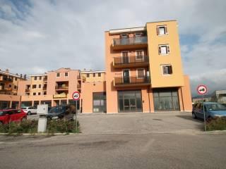 Foto - Appartamento via Giacomo Brodolini 13C, Fabriano