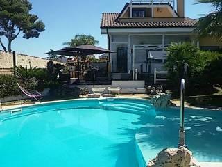 Foto - Villa via Pratica di Mare, Nuova Florida, Ardea