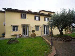 Foto - Villa, ottimo stato, 1100 mq, Terranuova Bracciolini