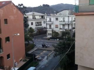 Foto - Quadrilocale buono stato, secondo piano, Albissola Marina