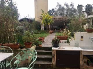 Foto - Casa indipendente via di Villamagna 1, Villamagna  - Albereta, Firenze