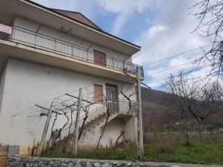 Foto - Villa, buono stato, 150 mq, Sanza