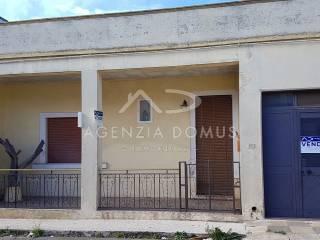 Foto - Casa indipendente via Vanzetti, Racale