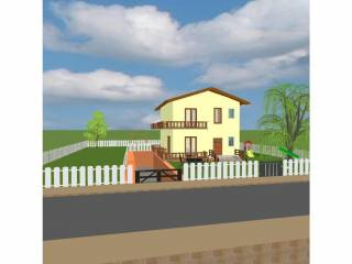 Foto - Villa, nuova, 150 mq, San Felice a Cancello