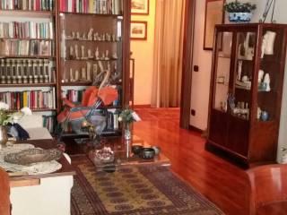 Foto - Appartamento via del Mercato, Frascati
