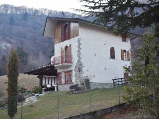 Foto - Villa via Don Bossetti, Gazzaniga