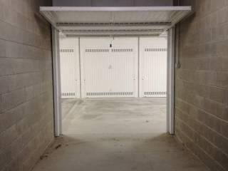 Foto - Box / Garage via Emilio Borsa 104, Cederna, Monza
