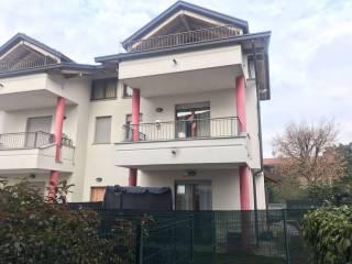 Foto - Villa, nuova, 180 mq, Mornago