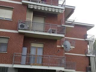 Foto - Bilocale nuovo, secondo piano, Airasca