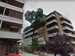 Case e appartamenti via gregorio vii roma for Arredamento via gregorio vii roma