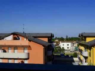 Foto - Bilocale via Naviglietto, Cassolnovo
