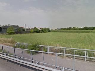 Foto - Terreno edificabile industriale a Agrate Brianza