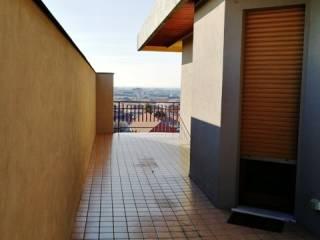 Case in Affitto: Vercelli Attico / Mansarda viale Giuseppe Garibaldi 53, Vercelli