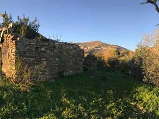 Foto - Rustico / Casale, da ristrutturare, 90 mq, Capograssi, Serramezzana