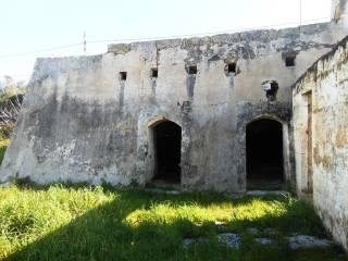 Foto - Villa, da ristrutturare, 107 mq, Casarano