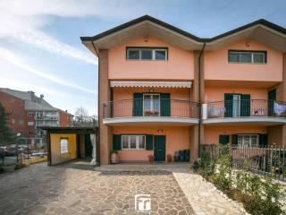 Foto - Villa Contrada Colle dell'Orso 3-E, Campobasso
