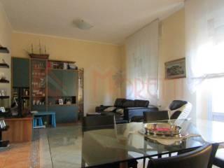 Foto - Quadrilocale ottimo stato, primo piano, Borgo Cappuccini, Livorno