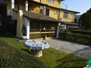 Foto - Villetta a schiera 3 locali, buono stato, Manerba del Garda