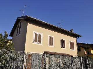 Foto - Villa, ottimo stato, 150 mq, Landriano