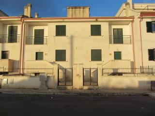 Foto - Villetta a schiera via Giuseppe Chirico, Ceglie Messapica
