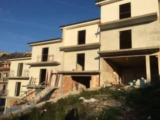 Foto - Quadrilocale nuovo, primo piano, Prignano Cilento
