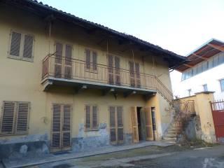 Foto - Casa indipendente via Roma 6, Cercenasco