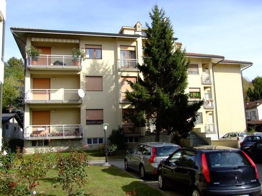 foto  4-room flat via Azeglio 7, Albiano d'Ivrea