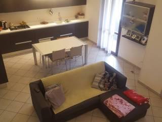 Foto - Quadrilocale nuovo, primo piano, Bora Bassa, Mercato Saraceno