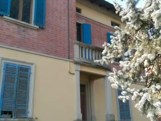 Foto - Villa via Napoleone Colajanni, Pablo - Prati Bocchi, Parma