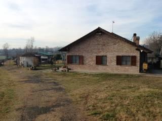 Foto - Villa, ottimo stato, 214 mq, Andezeno