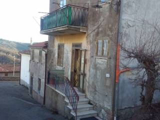 Foto - Casa indipendente via degli Ulivi 65, Vallerona, Roccalbegna