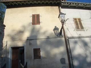 Foto - Trilocale via Pacifico Indivini 28, San Severino Marche