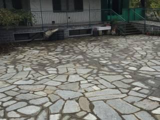 Photo - Single family villa, excellent condition, 478 sq.m., Cumiana