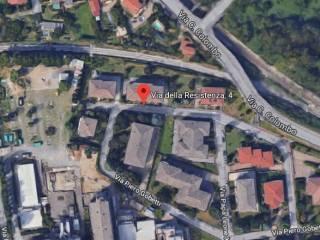 Foto - Trilocale all'asta via della Resistenza, 4, Ponte San Pietro