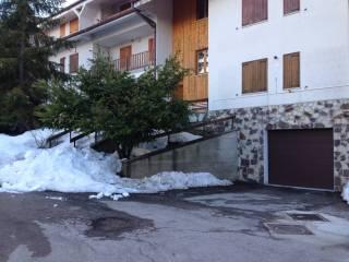 Foto - Bilocale via dell'Oca, Pescocostanzo