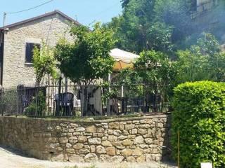Foto - Rustico / Casale via Castello Pian di Castello 5, Mercatino Conca