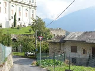 Foto - Rustico / Casale via Santa Casa, Tresivio