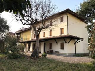 Foto - Villa via Gerolamo Rorario, Centro città, Pordenone