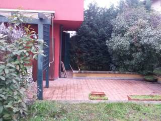 Photo - 2-room flat excellent condition, ground floor, Capergnanica